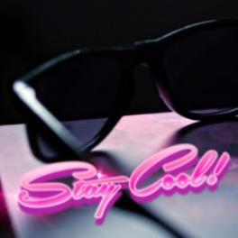 Stay Cool by Tobias Dostal