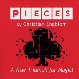 Pieces by Christian Engblom