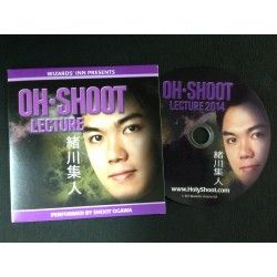 Oh Shoot - Conferencia Shoot Ogawa