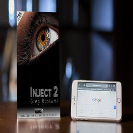 Inject 2 by Greg Rostami