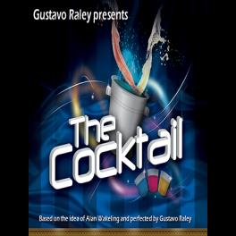 The Cocktail by G.Raley
