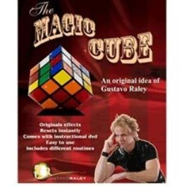 The Magic Cube by G.Raley