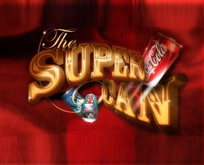Super Can by G.Raley