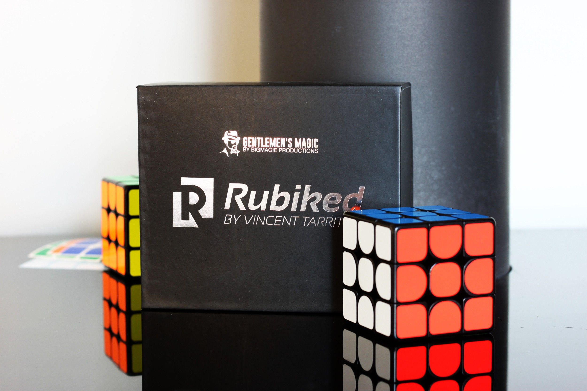 Rubiked by Vicent Tarrit