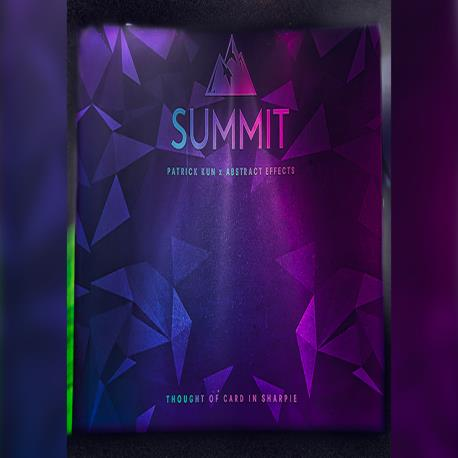 Summit by Abstract Effects
