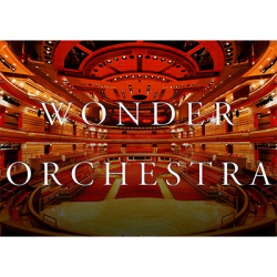 Wonder Orchesta - Piano