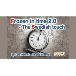 Frozen In Time 2.0 -The...